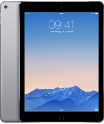 Apple IPad Air 2 32GB 3G 4G Grigio MNVP2TY_A.png