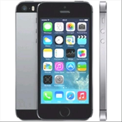 Apple IPhone 5s 16 GB Tim Grigio Space 766356.png