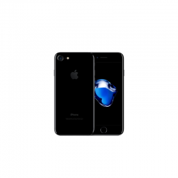 Apple IPhone 7 256 GB Tim Nero Jet 772551.png